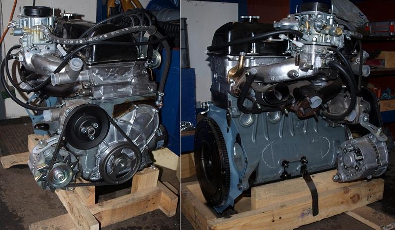 Купить двигатель к ВАЗ по выгодной цене