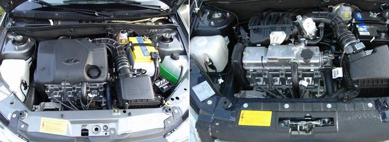 Купить двигатель ВАЗ