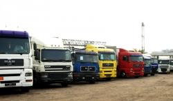 Как выбрать подержанный грузовик