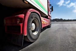 Давление шин грузовых автомобилей