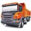 Запчасти к импортным грузовым автомобилям