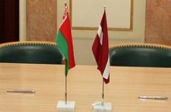 В Минске были подписаны три документа о сотрудничестве Беларуси и Латвии в транспортно-логистической сфере