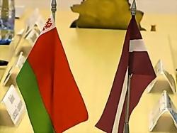 Латвия планирует активнее сотрудничать с Беларусью в транспортной сфере