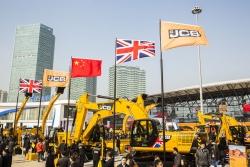 В Шанхае успешно финишировала очередная выставка спецтехники Bauma China 2014