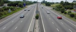 В рамках всестороннего сотрудничества с Китаем в Беларуси появится новая автомагистраль
