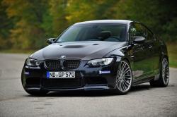Любители BMW сделали его лидером продаж 2014 года