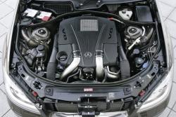 Завод двигателей Mercedes планируют построить в Польше