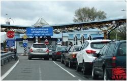 Электронная очередь в пункте пропуска Варшавский мост заработает с 1 сентября
