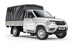 Мини-грузовички УАЗ Карго