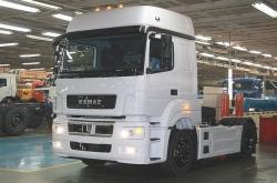 Камский автозавод откажется от бумажной сервисной документации